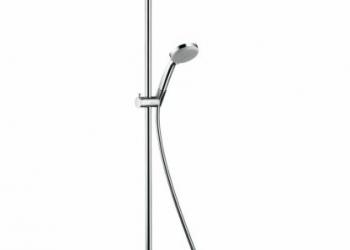 z12104555QHANSGROHE-CROMA-160-Komplet-prysznicowy-glowica-gorna